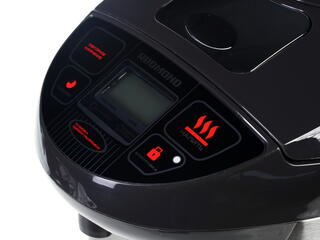 Термопот Redmond RTP-M801 серебристый