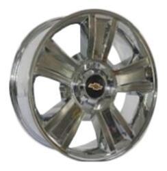 Автомобильный диск литой Replay GN53 8,5x20 6/139,7 ET 31 DIA 77,9 CH