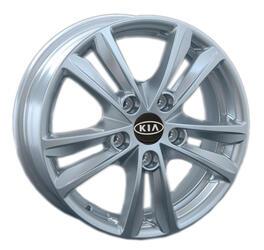 Автомобильный диск Литой Replay Ki75 5,5x15 5/114,3 ET 41 DIA 67,1 Sil