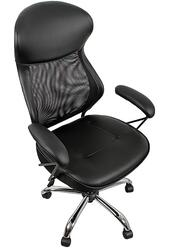 Кресло руководителя College HLC-0370 черный
