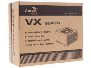 Блок питания Aerocool VX-500 [VX-500]
