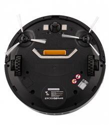 Пылесос-робот Kitfort KT-504 черный