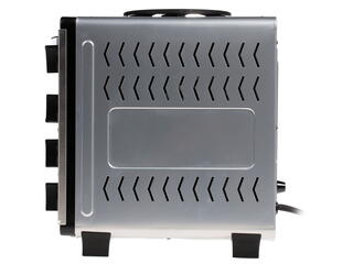 Электропечь Mystery MOT-3330 серый