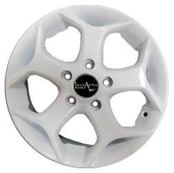 Автомобильный диск Литой LegeArtis FD12 6x15 5/108 ET 52,5 DIA 63,3 White