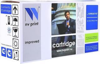 Картридж лазерный NV Print 109R00747