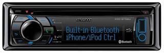 Автопроигрыватель Kenwood KDC-BT52U