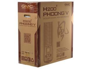 Корпус GMC H200 Phoong V черный