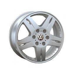 Автомобильный диск литой Replay VV70 6,5x17 6/130 ET 62 DIA 84,1 Sil
