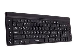 Клавиатура+мышь Defender Domino 825 Nano
