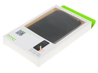 Чехол-книжка  для смартфона HTC One (M8)