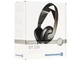 Наушники Beyerdynamic DT 235