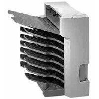 7 Bin Tabletop Mailbox for LasrJet  5Si, 8000