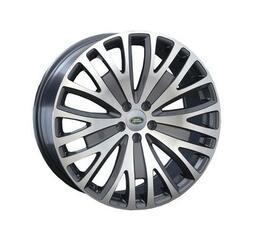 Автомобильный диск литой LegeArtis LR29 8,5x20 5/108 ET 45 DIA 63,3 GMF