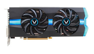 Видеокарта Sapphire AMD Radeon R9 270 VAPOR-X OC WITH BOOST (UEFI) [11220-03-XX]