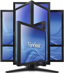 "27"" Монитор ViewSonic VP2772"