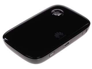 Портативный маршрутизатор Huawei E5776s-601