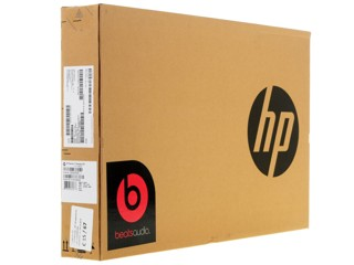 "17.3"" Ноутбук HP Pavilion 17-f160nr"