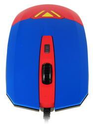 Мышь проводная CBR CM-833