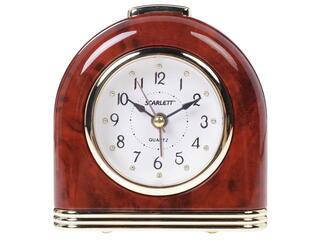 Часы будильник Scarlett SC-830