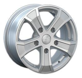 Автомобильный диск Литой LS A5127 6,5x16 5/139,7 ET 40 DIA 98,5 Sil