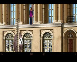 """[121870] Игра """"Broken Sword: Тень Тамплиеров. Расширенное издание"""" DVD"""