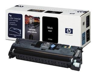 Картридж лазерный HP 121A (C9700A)
