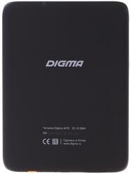 6'' Электронная книга Digma S676 черный