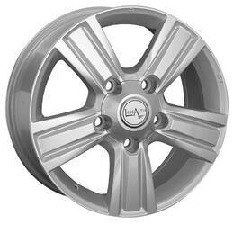 Автомобильный диск Литой LegeArtis TY117 8,5x20 5/150 ET 60 DIA 110,1 Sil