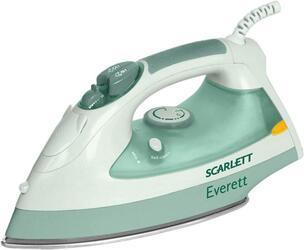 Утюг Scarlett SC-333S зеленый
