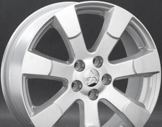 Автомобильный диск Литой LegeArtis Mi21 7x18 5/114,3 ET 50 DIA 67,1 Sil