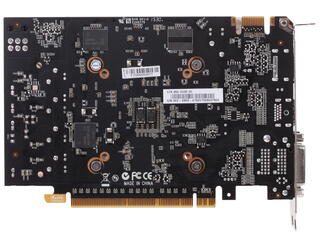 Видеокарта MSI GeForce GTX 950 OC [GTX 950 2GD5 OCV1]