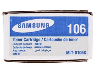 Картридж лазерный Samsung MLT-D106S