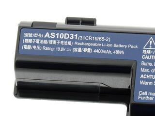 "15.6"" Ноутбук Acer Aspire 5733-373G50Mnkk (HD)"
