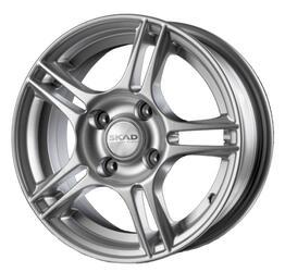 Автомобильный диск Литой Скад Spirit 5,5x13 4/100 ET 35 DIA 67,1 Селена