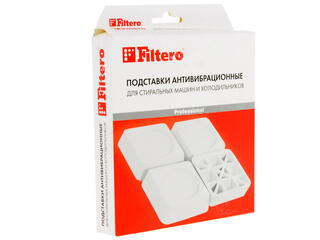 Антивибрационные подставки Filtero Арт.909
