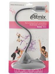 Микрофон Ritmix RDM-111