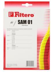 Мешок-пылесборник Filtero SAM 01 Standard