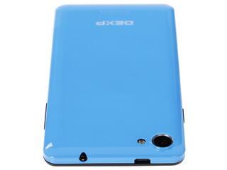 """4.5"""" Смартфон DEXP Ixion X LTE 4.5 8 ГБ синий"""