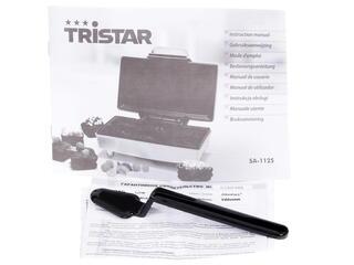Кексница Tristar SA-1125 серебристый