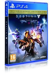 Игра для PS4 Destiny: The Taken King Legendary Edition
