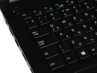 """15.6"""" Ноутбук DEXP Aquilon O142 черный"""