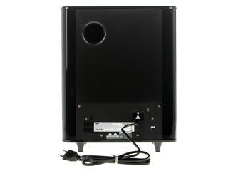 Звуковая панель Samsung HW-F750 черный