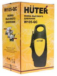 Минимойка Huter W105-QC