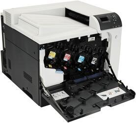 Принтер лазерный HP Color LaserJet Enterprise CP4025dn