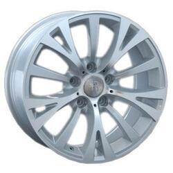 Автомобильный диск литой Replay B121 8x17 5/120 ET 20 DIA 74,1 SF