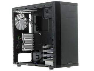 Корпус Fractal Design Core 3500 черный