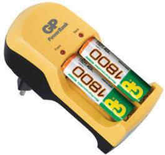 Зарядное устройство GP PowerBank S350