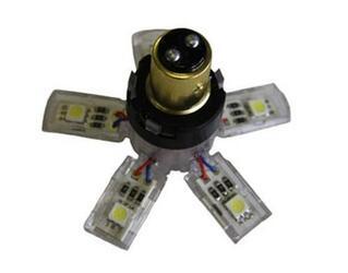 Светодиодная лампа Sho-me 5615-S