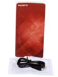 Портативный аккумулятор GIGABYTE RFG30A0 черный
