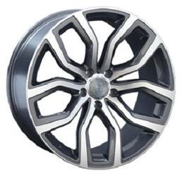 Автомобильный диск литой Replay B110 9x19 5/120 ET 18 DIA 72,6 GMF